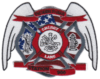 Cherry Lane Volunteer Fire Department